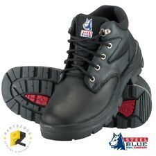 Steel Blue Whyalla Non-Safety Work Boots 310108