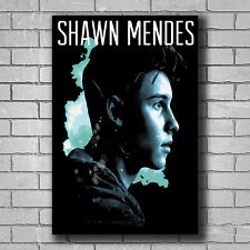 C4385 Art Shawn Mendes Pop Poster Hot Silk Gift 12x18 Inch Print Canvas Decor
