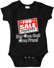 New Way A003 - Infant Baby Bodysuit For Sale Parents Buy One Get One Free! Bogo