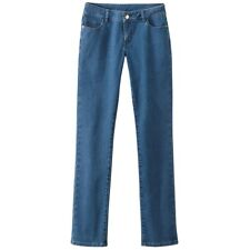 La Redoute Collections Womens Straight Jeans, Length 31.5