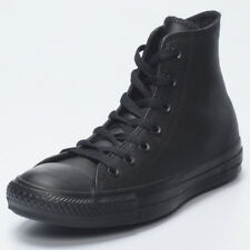 Converse Womens Chuck Taylor Hi-Top Shoes in Black