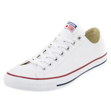 Converse Coverse Chuck Taylor Leather Shoes in White