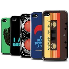 STUFF4 Back Case/Cover/Skin for Apple iPhone 4/4S/Guardians Comic Inspired