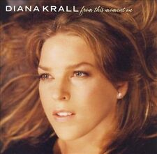Diana Krall : From This Moment On - Target Exclusive CD