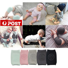 New Unisex Baby Infant Toddler Crawling Knee Pads Safety Cushion Protector Pad T