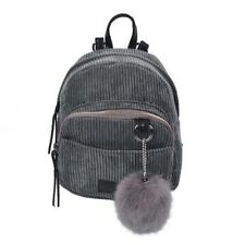 Pink Red Grey Color New Fashion Spring Style Mini Backpack For Girl O392