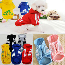 Pet Coat Dog Jacket Winter Clothes Puppy Cat Sweater Cute Clothing Apparel New!