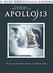 Apollo 13    2-Disc Set Special Anniversary Edition DVD NEW factory sealed