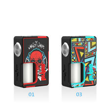 100% Authentic Vandy Vape Pulse BF Squonk Mod NEW 2018 Fast shipping USA