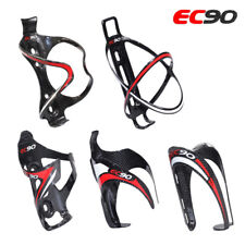 EC90 3K/UD Carbon Fiber Water Bottles Cages MTB Road Bike Universal Bottle Cage