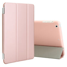 Magnetic Smart Cover Protective Case Stand for iPad Mini 3 2 1 PU Leather Shell