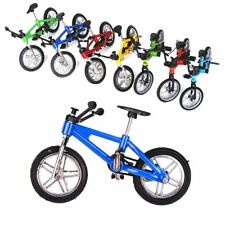 New Functional Finger Mountain Bicycle Set Bike Boy's Toy Gift Creative Game