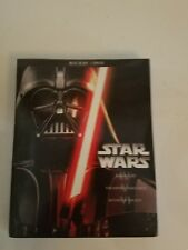 Star Wars Trilogy Episodes IV-VI (Blu-ray and DVD)