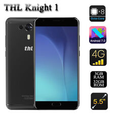 THL Knight 1 4G Smartphone 5.5 inch Android 7.0 Octa Core 3+32G 13.0MP GPS New