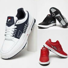 NEW MENS FILA LIMITED EDITION Tourissimo LOW TOP SHOES 1BM00044