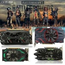 GTX1050 GT740 GTX660TI GT730 192bit PCI-E HD Video Graphics Card HDMI For NVIDIA