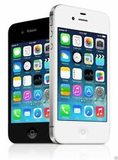 Apple iPhone 4S 8GB 16GB 32GB 64GB AT&T Verizon & Unlockded *Great Condition*