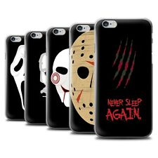 STUFF4 Back Case/Cover/Skin for Apple iPhone 6S+/Plus/Horror Movie Art