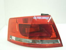 Audi A4 B7 Cabriolet NS Left Rear Tail Light Cluster New Genuine 8H0945095D