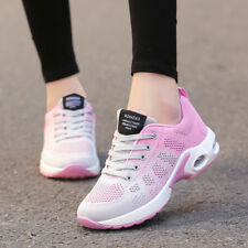 Women's Sports Shoes Outdoor Athletic Running Casual Sneakers Walking Breathable