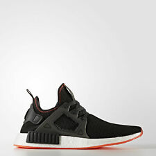 Adidas Originals NMD_XR1 [BY9924] Men Casual Shoes Black/Solar Red