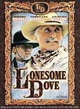 Lonesome Dove (DVD, 2002) Brand New Sealed