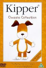 Kipper: Classic Collection DVD (2004) Martin Clunes FAB CONDITION
