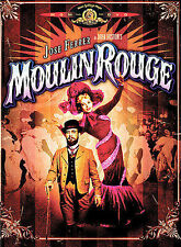 Moulin Rouge (DVD, 2004) Zsa Zsa Gabor
