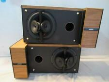 Pair Bose 6.2 classic stereo everywhere direct/reflecting vintage 1985 speakers
