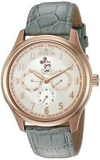 Invicta Disney Limited Edition Leather Mens Watch 25168