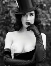 192518 Dita Von Teese Sexy Actor Star Wall Print Poster Plakat