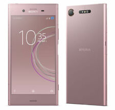 NEW SONY Xperia XZ1 Compact G8441 - Factory Unlocked GSM Black Blue Pink SIlver
