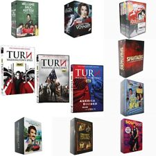 30 Top Selling TV Series Complete Season Collection Dvd Box Set Brand New Sealed
