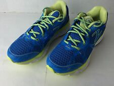 Zoot Del Mar Womens Running Shoes, Pacific/Honey Dew/Maliblue, NEW!  Reg $150