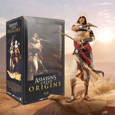 WoW !! Assassin's Creed Origins Aya PVC Figure Statue New - FREE & FAST SHIPPING
