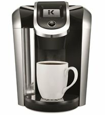 SINGLE SERVE K-Cup Pod Coffee Maker with 12oz Brew Size KEURIG K474 8+ cups