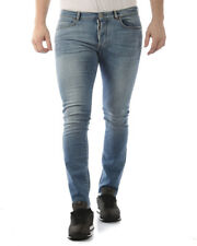 Paolo Pecora Jeans Cotton MADE IN ITALY Man Denim P17EC1M0204CT024 1111
