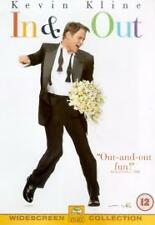 In And Out (DVD 2001) Kevin Kline & Tom Selleck
