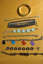 WOW! PRETTY! LOOK! TOUS, Kate Spade, Amethyst & more bracelets and bangle SALE!