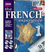 FRENCH EXPERIENCE 1 LANGUAGE PACK + CDS NEW EDITION by Marie-Therese Bougard,...