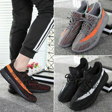 """SPORTS MENS YEEZY1 350 BOOST TRAINERS FITNESS GYM SPORTS RUNNING SHOCK SHOES"""""""