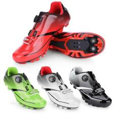 BOODUN Men MTB Mountain Bike Cycling Shoes with Anti-Skid SPD System  !
