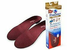 Powerstep Pinnacle Maxx Orthotics - All Colors - All Sizes