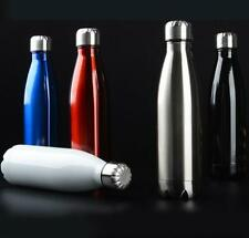 350/500/750/1000ml Vacuum Flask Water Bottle Stainless Steel Portable Cup