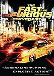 The Fast and the Furious: Tokyo Drift (DVD, 2006, Widescreen). With Slipcover