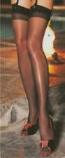 Sexy Thigh High Stockings One Size multiple styles NWT