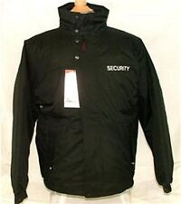 Security Embroidered Items, Jacket,Fleece,Polo,Package