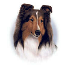 SHETLAND SHEEP DOGS GIFTS PETS CANINE COLLIE T-SHIRT WO