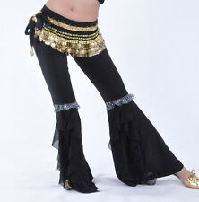 New belly dance Costume Lotus trousers pants 9 colours