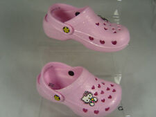 HELLO KITTY (INFANTS) SANDALS PAIGE PINK